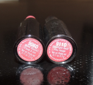 Wet N' Wild Fall/Winter Lip