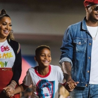 Carmelo and LaLa Anthony: The Split