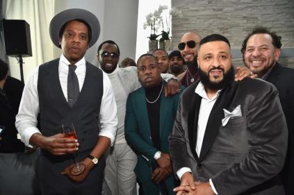 Black Men Excellence!!!