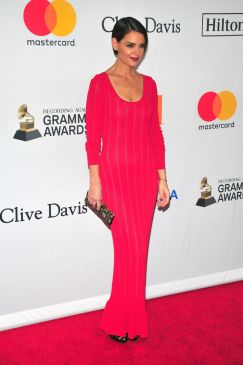 katie-holmes-clive-davis-and-recording-academy-pre-grammy-gala-in-nyc-1