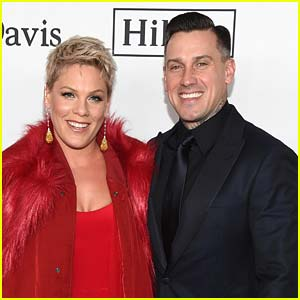 pink-husband-carey-hart-couple-up-for-clive-davis-pre-grammys-party-2018